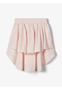 Name it - A-line skirt - pearl - 1