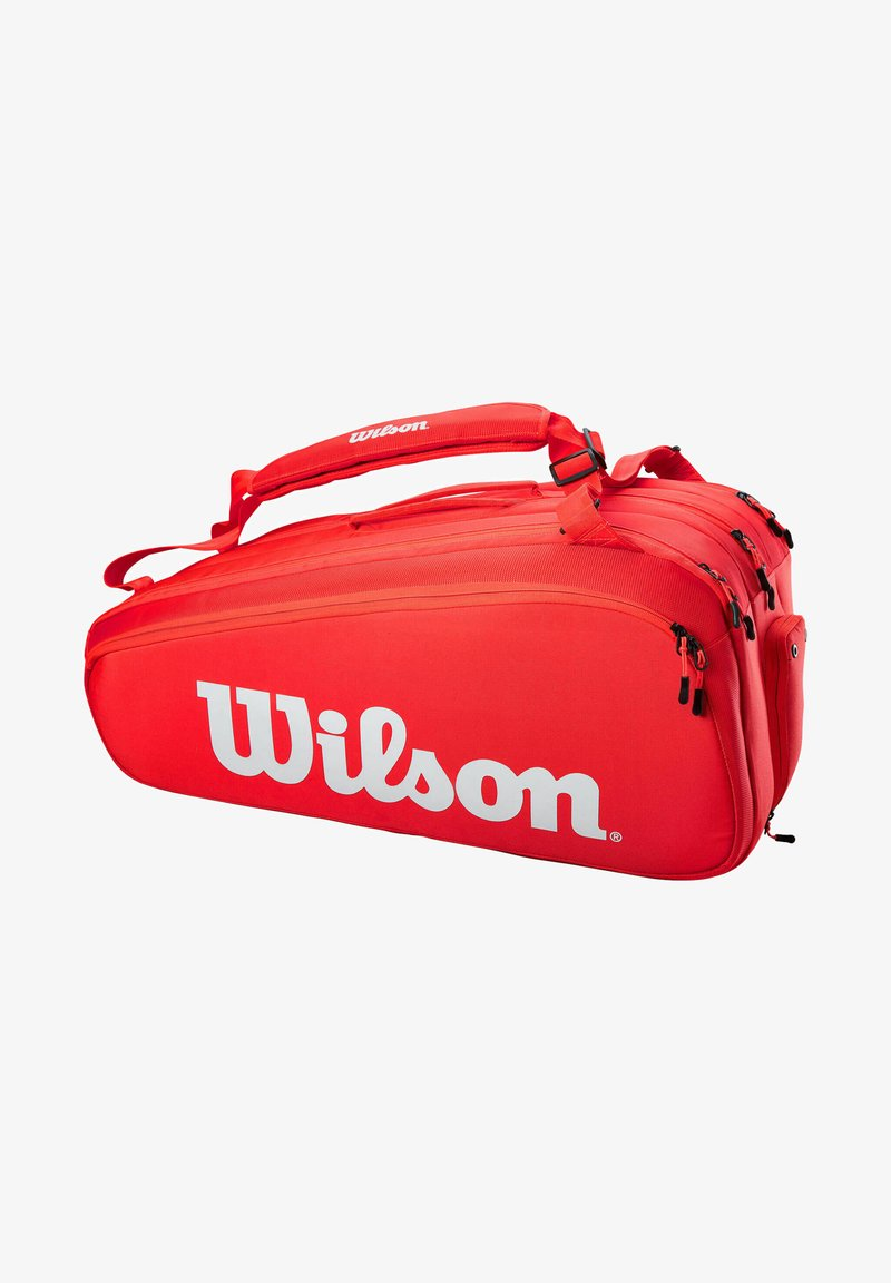 Wilson - Sports bag - rot (500)