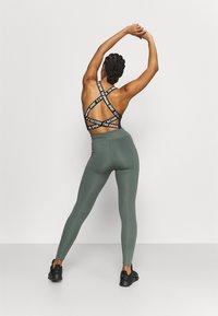 Even&Odd active - Leggings - green - 2