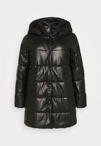 Persona by Marina Rinaldi - PASCAL - Winter coat - black - 5