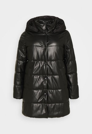 PASCAL - Winter coat - black