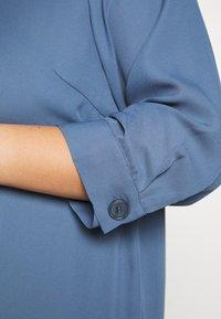 Ciso - Bluser - bijou blue - 4