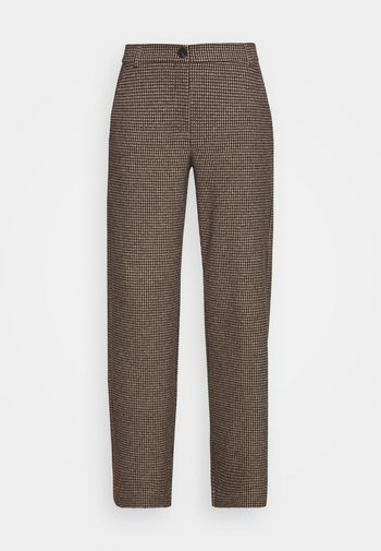 COSA - Trousers - brown