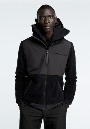 MONACO - Lehká bunda - noir