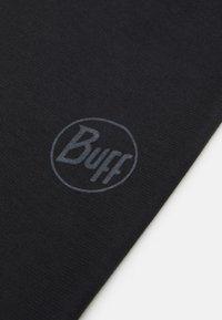 Buff - BALACLAVA UNISEX - Beanie - black - 2