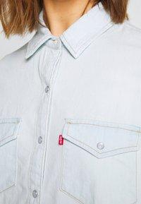 Levi's® - SELMA DRESS - Robe chemise - faint hearted - 5