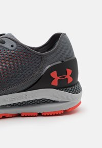 Under Armour - HOVR SONIC 4 - Neutrala löparskor - pitch gray - 5