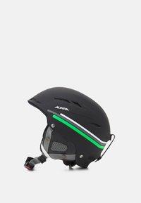 Alpina - BIOM UNISEX - Helm - black-grey matt - 6