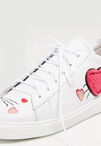 myMo - Trainers - white - 6