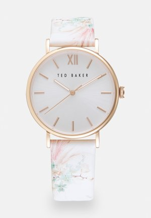 PHYLIPASERENDIPITY - Watch - white
