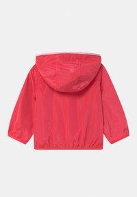 OVS - SOLID - Light jacket - virtual pink - 1