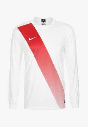 SASH - Long sleeved top - white