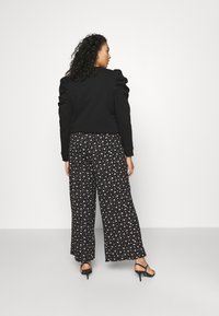 Simply Be - Trousers - ditsy - 2