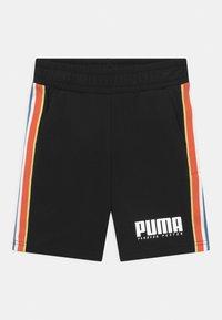Puma - ALPHA TAPE  - Sports shorts - black - 0