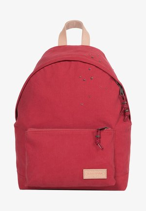 SLEEK'R SUPERB - Rucksack - red
