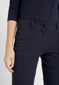 RIANI - Pantalones - deep blue - 3