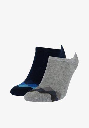 Trainer socks - karma