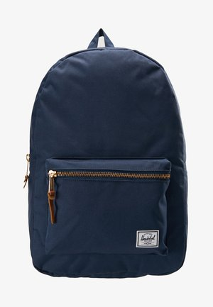 SETTLEMENT - Rucksack - dark blue