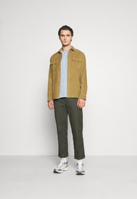 YOURTURN - UNISEX - Print T-shirt - blue - 1