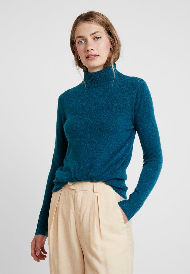 NESSIE - Pullover - deep green