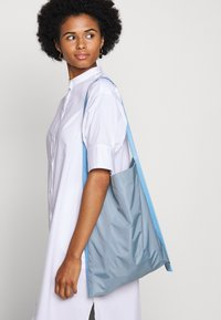PB 0110 - Shopper - baby blue - 1