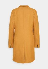 Esprit - COAT - Klasyczny płaszcz - camel - 1