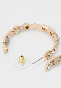 ALDO - OLERANNA - Earrings - champagne - 2