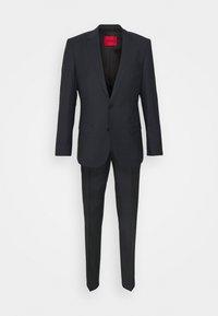HUGO - HENRY GETLIN SET - Oblek - dark blue - 0