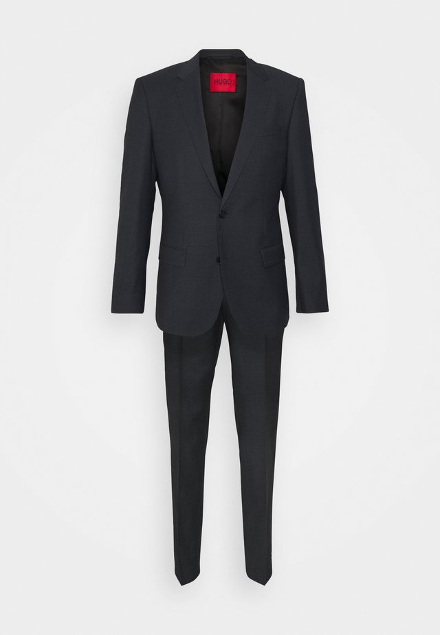 HENRY GETLIN SET - Oblek - dark blue