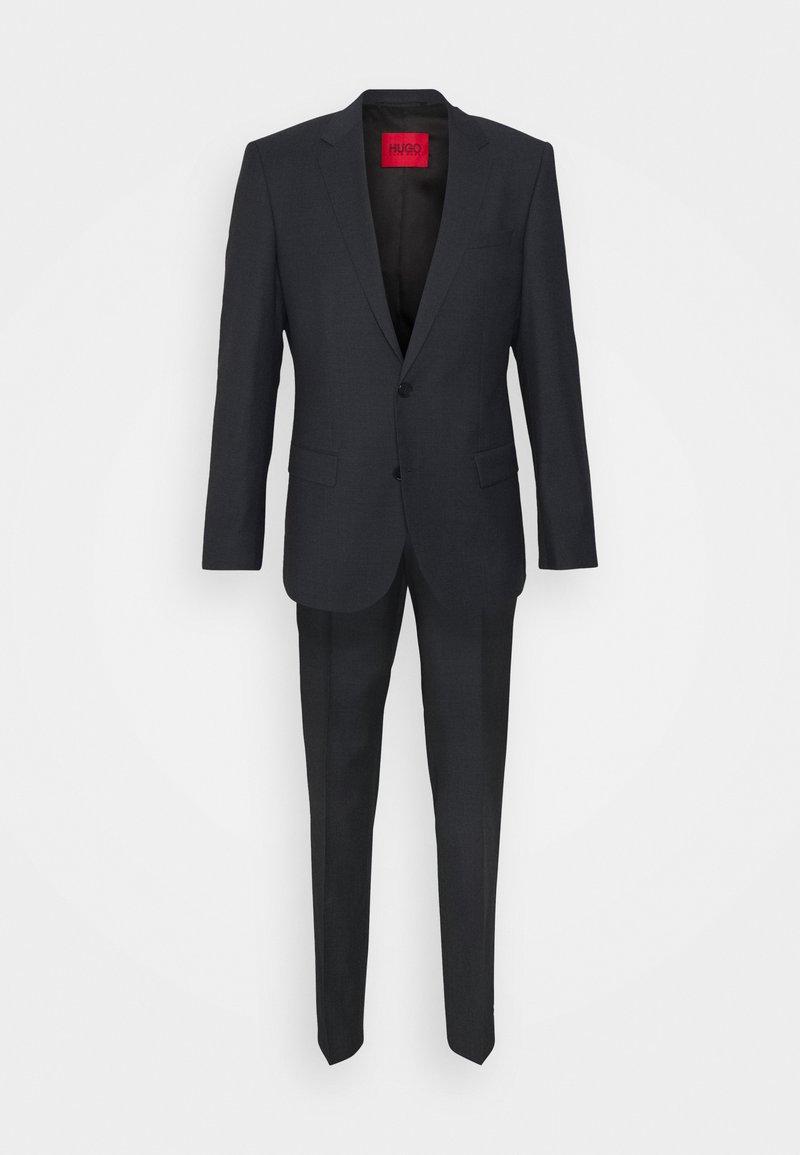 HUGO - HENRY GETLIN SET - Oblek - dark blue