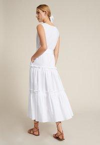 Luisa Spagnoli - PRODIGI - Day dress - bianco - 1