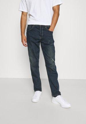 ONSAVI TAPERED  - Jeans slim fit - blue denim