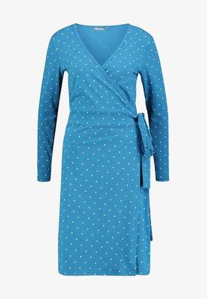 REGINA DRESS - Vapaa-ajan mekko - tourmaline/chalk