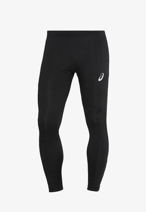 SILVER  - Legging - performance black