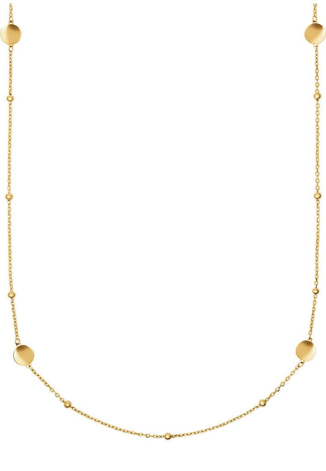 CHRIST GOLD DAMEN - Halskette - gelbgold