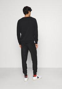 LTB - SIRABA - Pantaloni sportivi - black - 2
