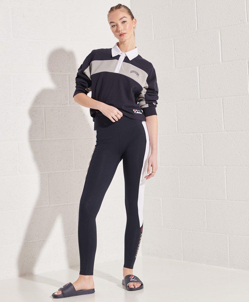 Women DOLMAN RUGBY - Polo shirt
