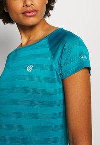 Dare 2B - DEFY TEE - T-shirts - fresh water blue - 4