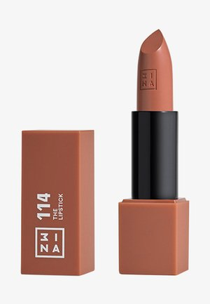 THE LIPSTICK - Lipstick - 114 dark warm nude
