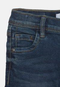 Name it - NMFPOLLY DNMCIL PANT - Jeans Skinny Fit - medium blue denim - 2