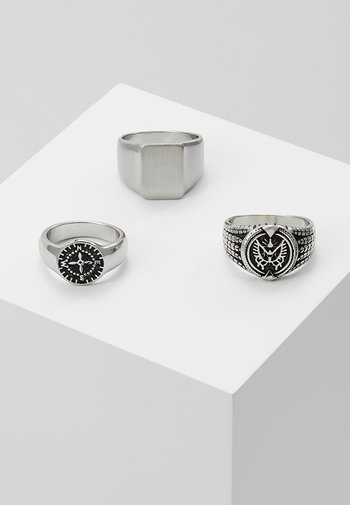 BAND 3 PACK - Other accessories - crystal