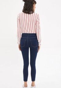 DeFacto - Jeans Skinny Fit - blue - 1