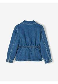 Name it - Denim jacket - medium blue denim - 4