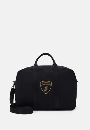 Weekend bag - nero