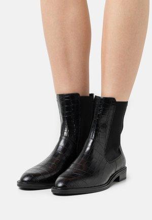 FRANCES - Classic ankle boots - black