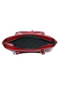 Picard - BERLIN - Handbag - red - 4