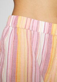 Marks & Spencer London - HANGING SHORT SET - Pyjamas - pink - 5