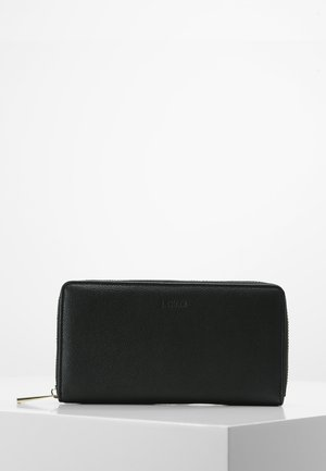 MARGARETE - Wallet - black