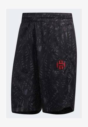 HARDEN SWAGGER SHORTS - Short de sport - gray