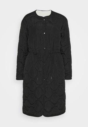 ARIANA - Zimní kabát - black